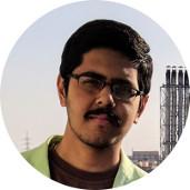 Ashwin Venkatesha
